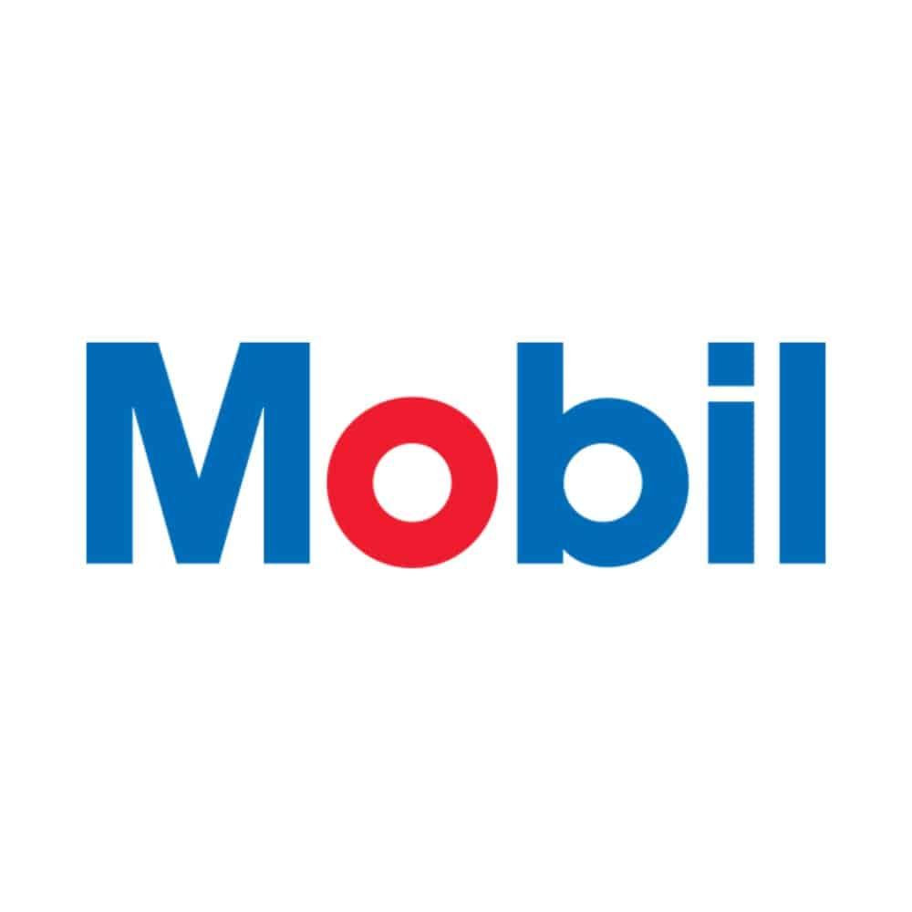 Mobil Gasolineras